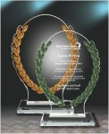 Wreath Award  Sales Awards